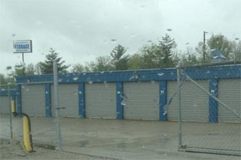 Miller Storage Rental in Richmond, KY photo